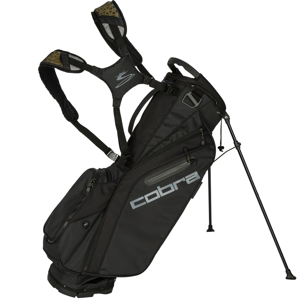 Light Stand Golf Bag: Ultralight Stand Bag