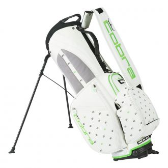 Limited Edition - Seersucker Tour Stand Bag