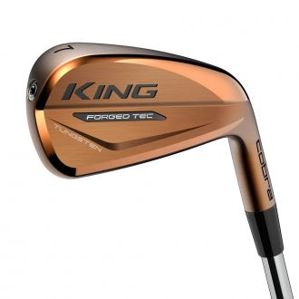 KING Forged TEC Copper Irons Custom