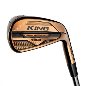 KING Tour Copper Irons - Single Irons