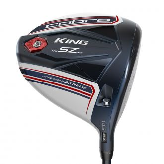 Pars and Stripes KING SPEEDZONE XTREME Driver