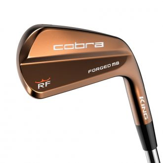 KING RF Forged MB Copper Irons Custom