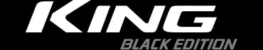 KING BLACK LOGO