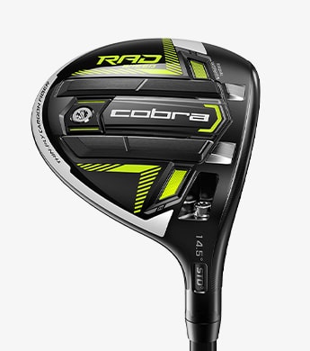 RADSPEED FAIRWAY