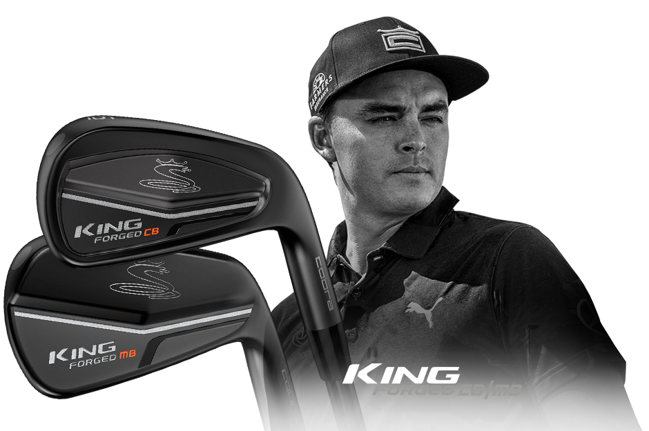 KING Forged Irons