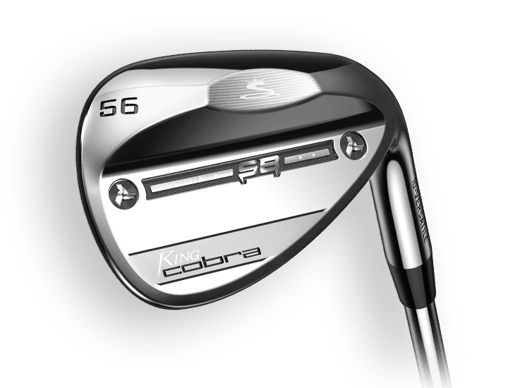 KING COBRA Wedges