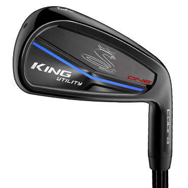 UTILITY IRON ONE LENGTH