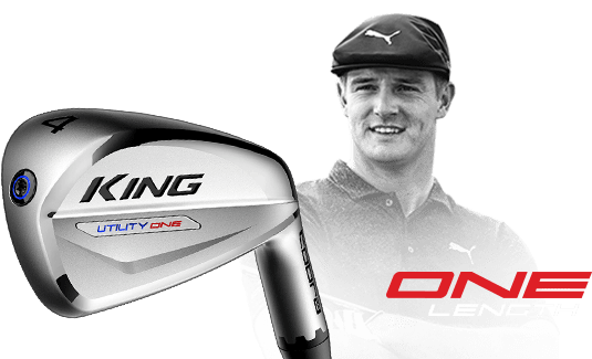 Bryson King One Length Utility Iron