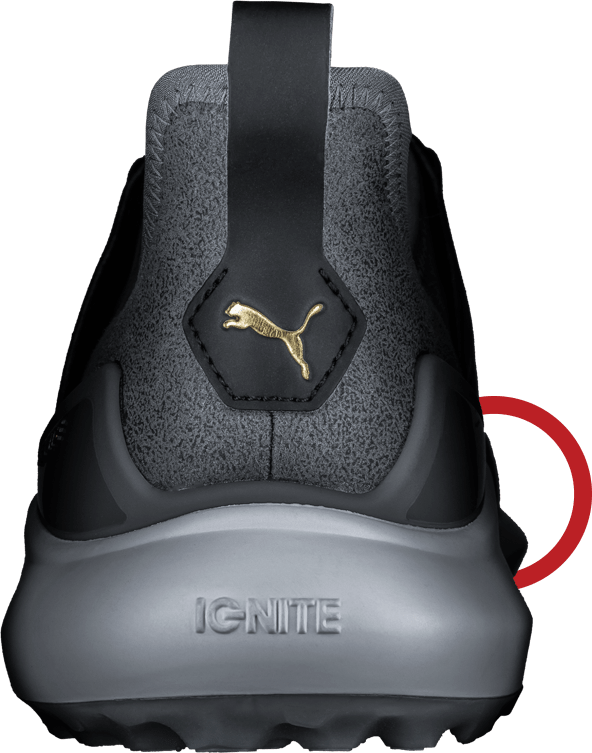 NXT Disc Ignite Foam