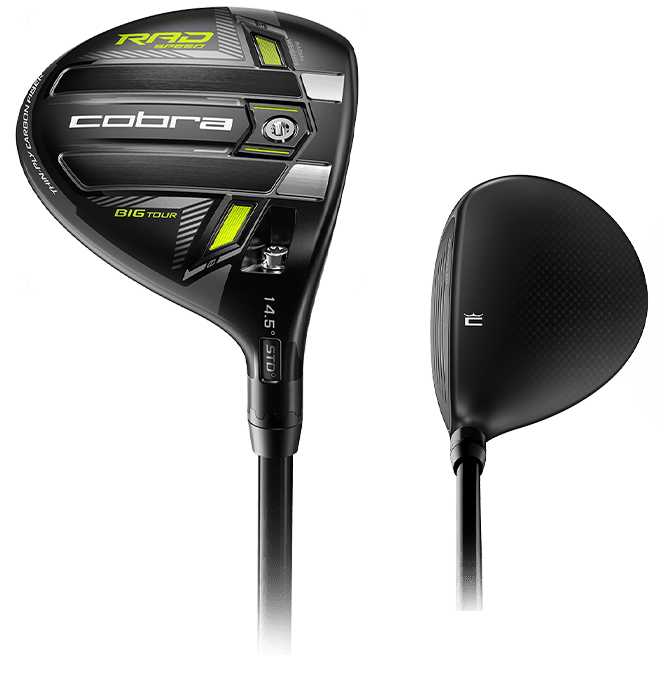 RADSPEED BIG TOUR FAIRWAY