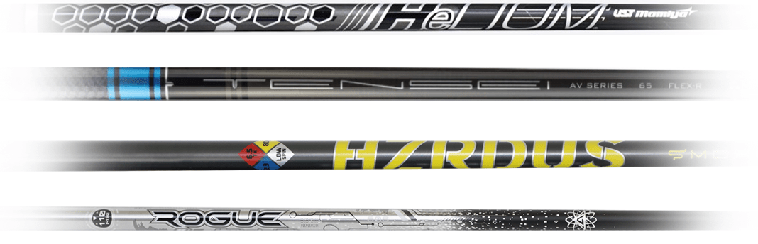SZ Xtreme Driver Shafts